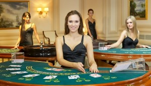 Betrouwbaar Blackjack