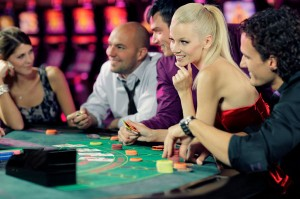Legaal online casino